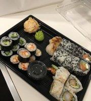 bar'sushi Kolding