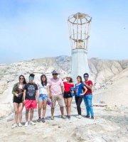 Isla Blanca de Chimbote