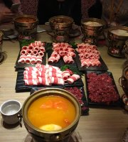 Faigo Hot Pot (JiuGuang Shopping Mall)