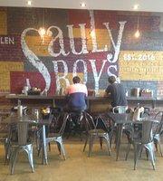Sauly Boy's