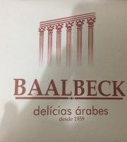 Bar E Restaurante Baalbeck Baalbeck Delicias Arabes