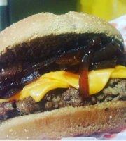 In Rock Burger