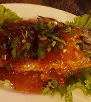 Koh Nangkam Restaurant