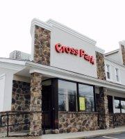 Cross Park Restaurant