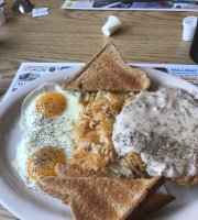 Aunt Judy's Cafe