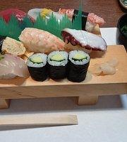 Sushi Dokoro Hogetsu