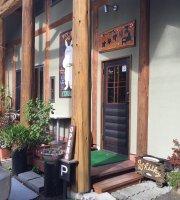 Stove Cafe Oxalis