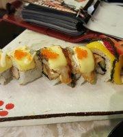 Manya Japanes Restaurant