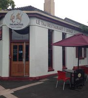 Le Taj Fine Indian Food