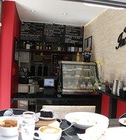 Incognito Coffee