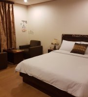 December Hotel Jeju