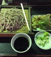 Shokuji Dokoro Yamagoya