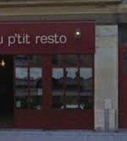 Au P'tit Restau