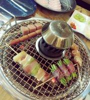 Nikuya Charcoal Grill & Shabu-Shabu