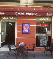 Bar Casa Pedro