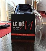 Le Bo M by Eric Maio