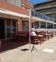 Debut Restaurant Food & Drink