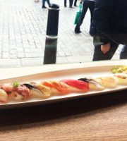 Kyoto Sushi & Bab