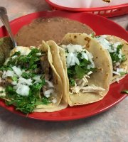 Maria Mexican Grill