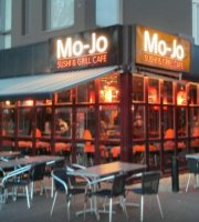 Mojo Japanese Kitchen