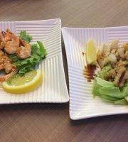 Fujiyama Restaurant Giapponese Sushi