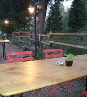 Il Laghetto Restaurant La Morra