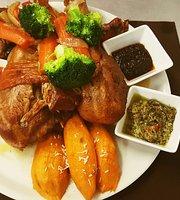 Restaurant Mahagon