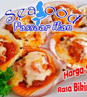 Restoran Seafood Passaar Ikan