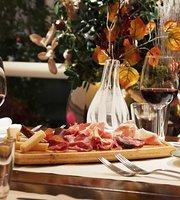 Restaurant La Passione