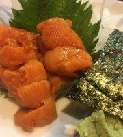 Sushi Shigetomi