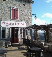 Puycelsi Roc Cafe