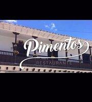 Pimentos Restaurante
