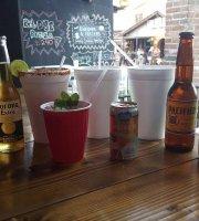 1/2 & 3/4 ASADOS and DRINKS