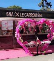 snack le carrousel
