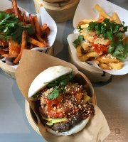 Bun Bao - Finest Asian Burgers