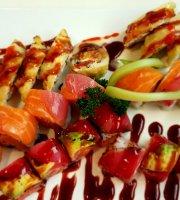 Iron Chef Japanese Restaurant