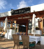Restaurant Casa Brigida