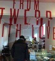 Antwerpen Eetcafé