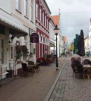 Cafe Hansen