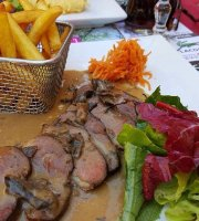 Brasserie Le Glacier