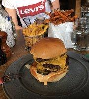 Bada Bing Burger - Restaurang Jonkoping