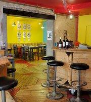 Bazar Cafe