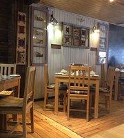 Nueva Galicia Restaurante
