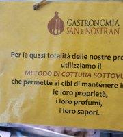 Gastronomia San e Nostran