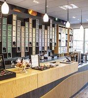 Kafemania Boutique & Bar