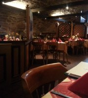Ristorante Taormina, sehr gut.