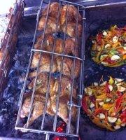 Chicken Braizh