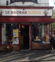 Le Baobab Cuisine