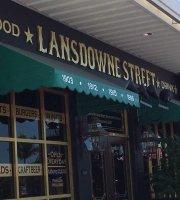 Lansdowne Street