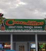 ‪Crocadillos Bar and Grill‬